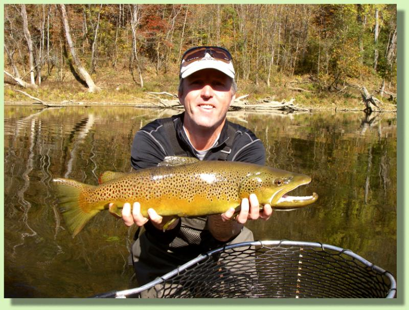 Rocky Top Anglers Services Our Guided Fly Fishing