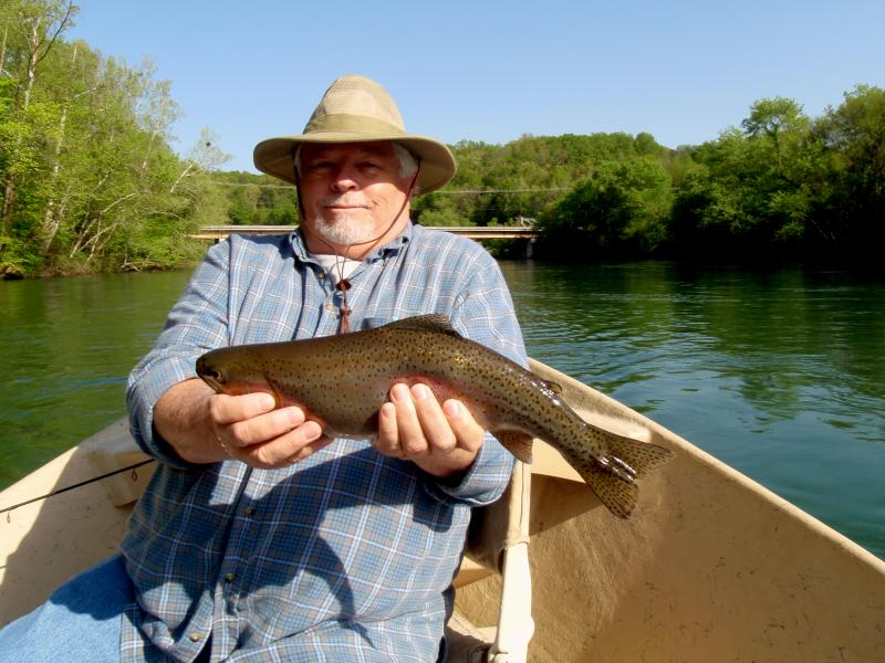 Tennessee Fly Fishing Guides Rocky Top Anglers
