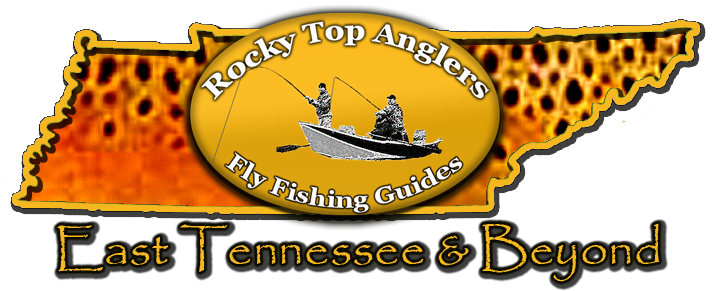 Rocky Top Anglers Tennessee Fly Fishing Guides